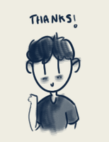 thanks! by VitarieSocks
