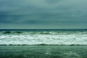 Oceans a blue by msteenphotographer