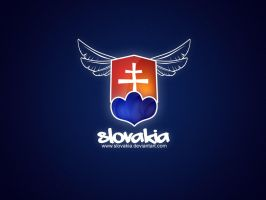 Slovakia wallpaper by luckylooke