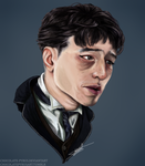 Credence by Chocolate-Pyrus