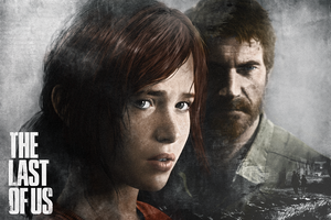 The Last of us - Free Poster #thelastofus by JSWoodhams