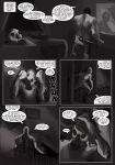 K07 - A Ghost Story - page 4 ENG by M3Gr1ml0ck