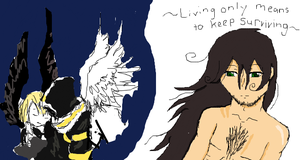 iScribble Fun -pt. 2- by sonicnshadow321