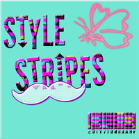 styleSTRIPES by edittionsgaby