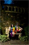 Zui and Erny Fairytale by JBaxterPhoto