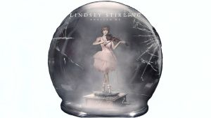 LS Shatter Me Album Autographed Globe White by SeraphSirius