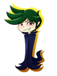 PC: Kingston Chibi by Meep-is-Best-Pony