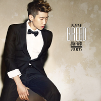 Jay Park - New Breed Part. 1 by J-Beom
