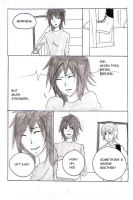 Jeff the killer story (manga) - page 7 by mio-san13