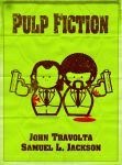 Pulp Fiction by crilleb50