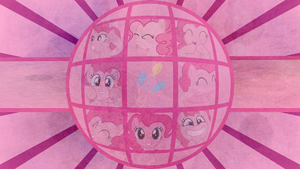 Pinkie Globe - Wallpaper by GuruGrendo