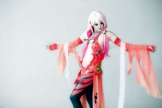Inori by Corii Aegis and chriswithcamera by milkpixels