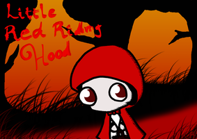 Red Riding Hood by Nexils