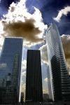 La Defense by OlivierLD