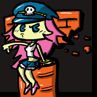 Poison by NuclearMime