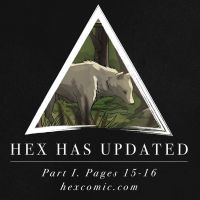 Hex Update Pg 15-16 by Hootsweets