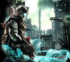 Ghost Recon Wallpaper by DEV-RB