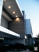 Contemporary Building II by kocho