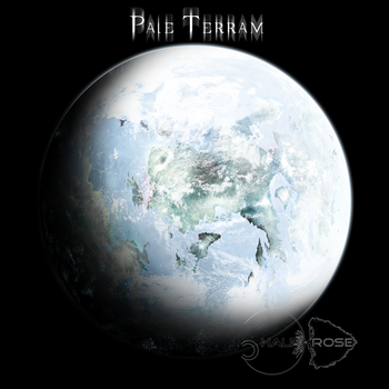 Pale Terram new visual by half-rose
