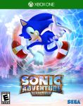 Sonic Adventure Remastered by mateus2014