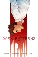 Dark Patterns Cover by WhipsmartMcCoy