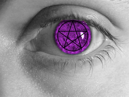 Eyes of Religion: Wicca by NA-JediKittyKaiba