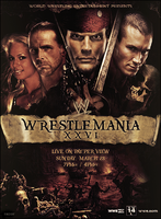 WWE WrestleMania XXVI by Rzr316