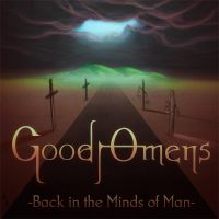 Good Omens - Back in the Minds of Man by Talianora