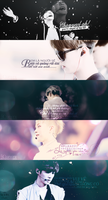 /Cover Quotes/ Pack II by IAM-MUPMIP