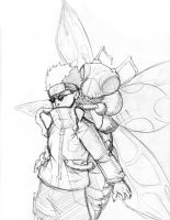 Shino...Now with twice the bug by zillford