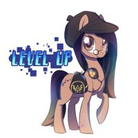 Level Up by Lanmana