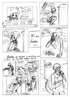 Muffins - Baking task by Marryhime94