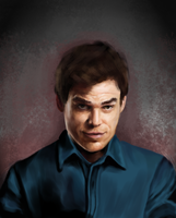 Dexter by camds