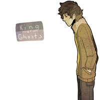 ghost king by internetbills