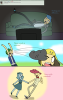 Q23 Human by Ask-The-SOM-Bros