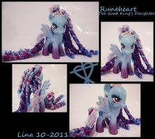 Runeheart - Van Canto inspired by frozenfilly