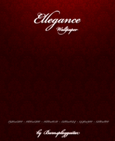 Ellegance Wallpapers by burnsplayguitar