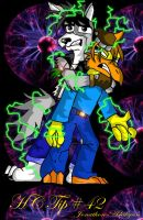 Don't mess with Re-Volt by HCoyote