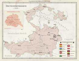 German Austria by Arminius1871