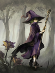 Schierke by Arlmuffin