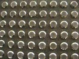 floor studs by FMX-Resources