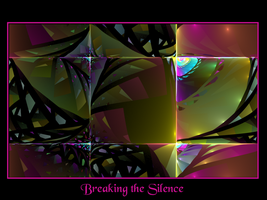 Breaking the Silence by VoxendCroise