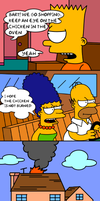 Simpson Short-MG56 by Sapristi45