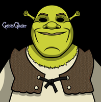 Shrek is Love, Shrek is LIFE by GeistsGlacier