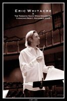 Eric Whitacre by Strahan-Bad