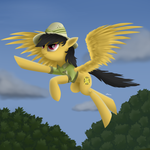 Daring Do by Titan2955