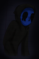 Eyeless Jack by the-edude
