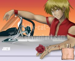 Fragrance No.5: JOEY by Kitty-Cat-Angel