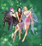 Friend Fairies by Wen-M