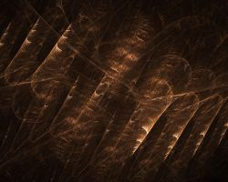 Wasp Nest Wallpaper by aibrean
